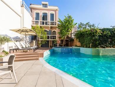 Ideon Hotel Rethymno Creta