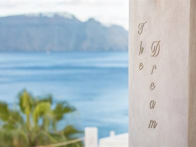 The Dream Santorini Oia Santorini