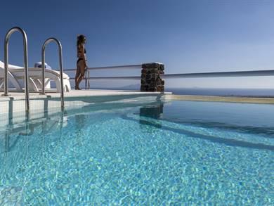 Villa Sagini Imerovigli Santorini