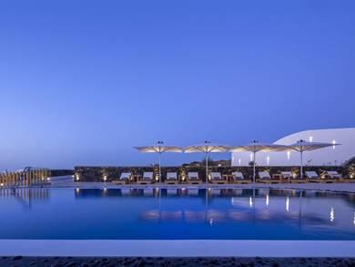 Elea Resort Adults Only Oia Santorini