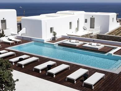 Lyo Boutique Hotel Super Paradise Beach Mykonos