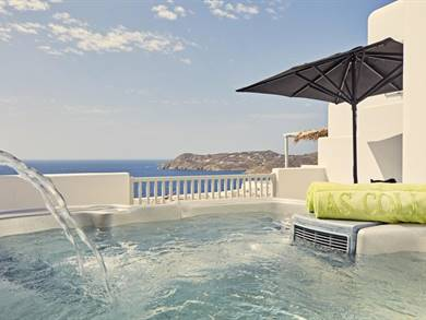 Myconian Villa Collection Elia Beach Mykonos