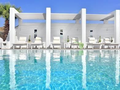 Palladium Boutique Hotel Platis Yialos Mykonos