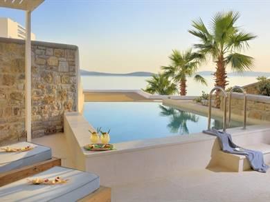 Anax Resort and Spa Agios Ioannis Mykonos