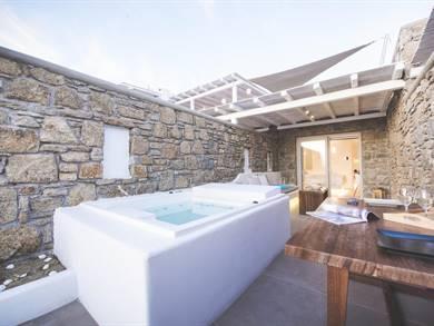 Adel Private Suites citta Mykonos