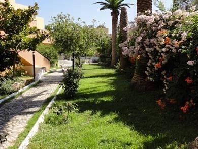 Pergamos Village Creta