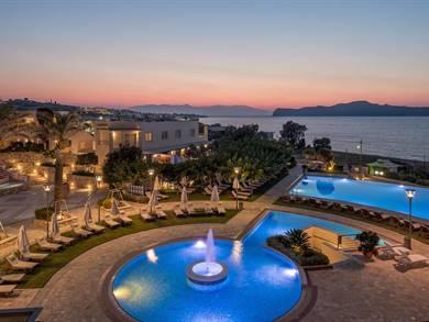 Cretan Dream Royal Stalos Creta