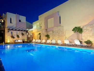 Elotis Suites Agia Marina Creta