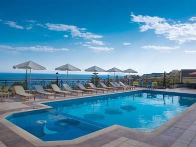 Irida Apartments Agia Pelagia Creta
