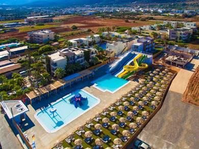 Meropi Hotel & Apartments Malia Creta