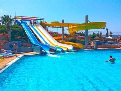 Eri Beach Hotel & Village Hersonissos Creta