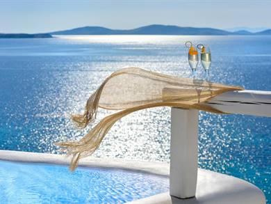 Horizon Hotel Adults Only Agios Ioannis Mykonos