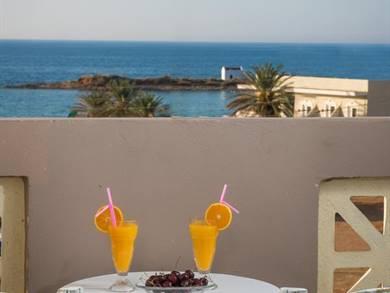 Kastro Apartaments Malia Creta