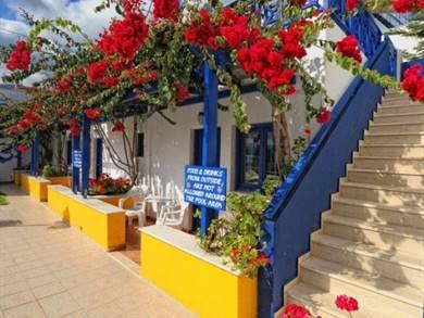 Aegean Sky Hotel Suites Malia Creta