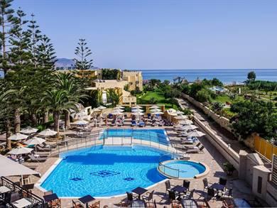 Vantaris Beach Georgioupolis Creta