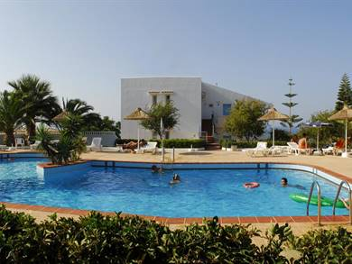 Golden Dream Apartment Hersonissos Creta