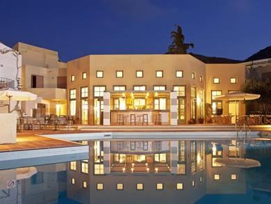 Galaxy Villas Hersonissos Creta
