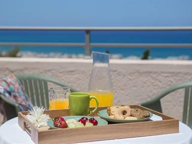 Sundance Apartments & Suites Hersonissos Creta