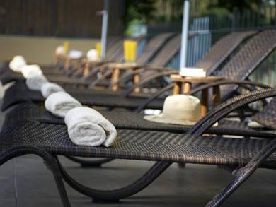 4 You Hotel Apartments Penisola Calcidica