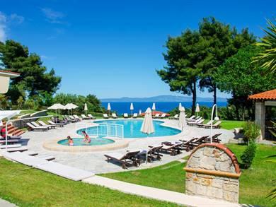 Alkion Hotel Penisola Calcidica