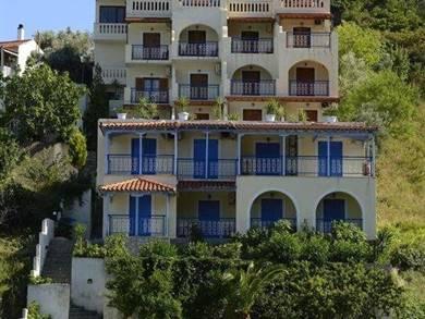 Agnanti Hotel Kalamakia Alonissos