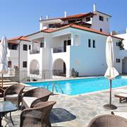 Yalis Hotel Votsi Alonissos