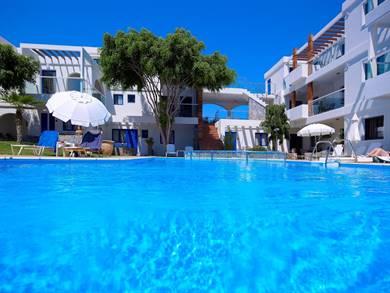 Minos Village Agia Marina Creta