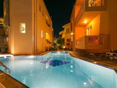 Hotel Elotia Kato Daratso Creta