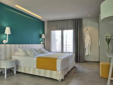Elia Betolo Hotel Chania Creta