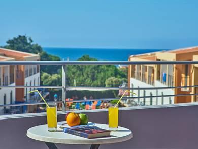 Sunrise Hotel Platanias Creta