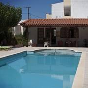 Prinos Apartments Hersonissos Creta