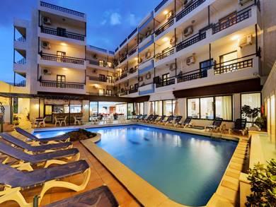 Agrabella Hotel Hersonissos Creta
