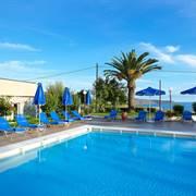 Eleftheria Hotel Agia Marina Creta