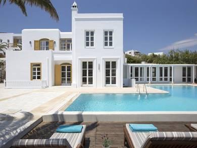Dorion Hotel Ornos Mykonos