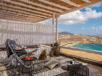 Mykonos Bliss Cozy Suites Kalo Livadi