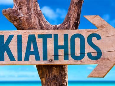 Come arrivare a Skiathos