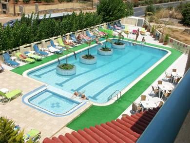 Nikos Hotel Malia Creta