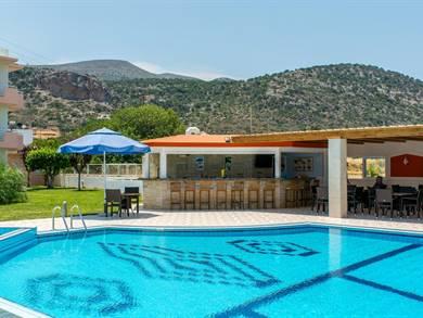 Manolis Apartments Malia Creta