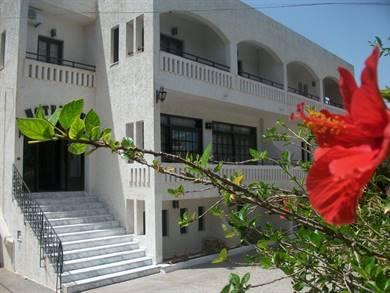 Efi Hotel Malia Creta