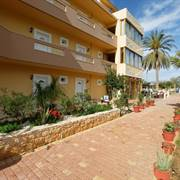 Danelis Apartments Malia Creta