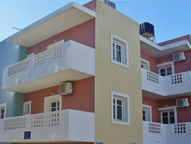 7 Days Apartments Malia Creta