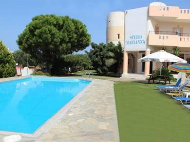 Marianna Studios Malia Creta