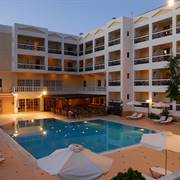 Hersonissos Palace Hotel Creta