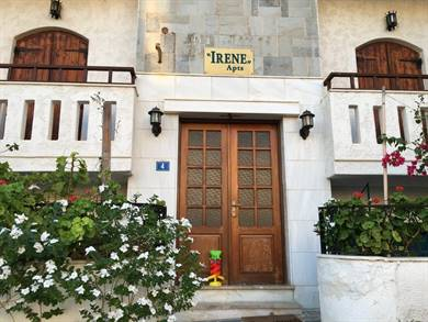 Irene Apartments Creta