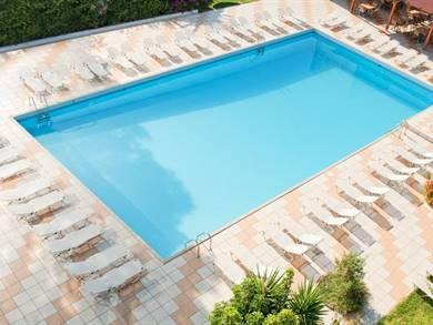 Heronissos Hotel Creta