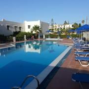 Dimitra Hotel Hersonissos Creta