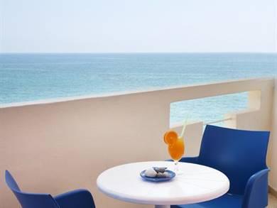Evelyn Beach Hotel Hersonissos Creta