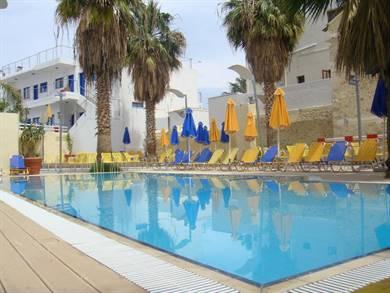 Kassavetis Hotel Hersonissos Creta