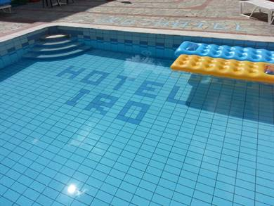 Iro Hotel Hersonissos Creta