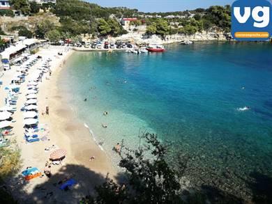 Spiaggia di Roussoum Gialos Alonissos
